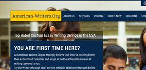 American-writers.org