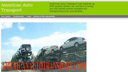 AmericanAutoTransport