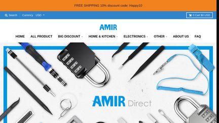 Amir Direct