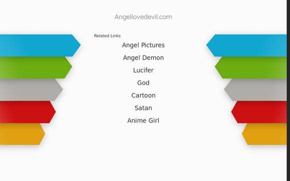 Angellovedevil