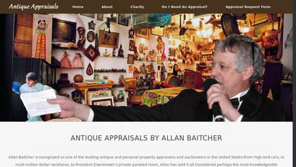 AntiqueAppraisals.net