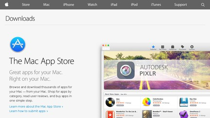 Apple-downloads.com