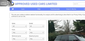 Approved Used Cars LTD.
