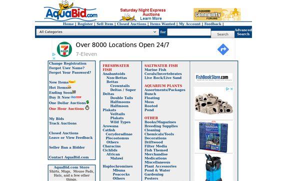 AquaBid.com