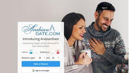 Uusin arabien dating site