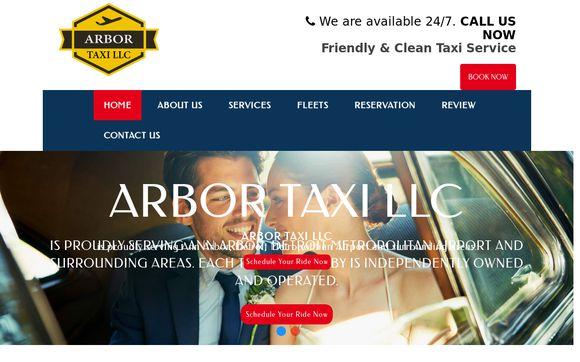 Arbor Taxi