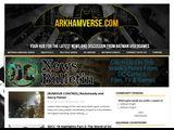Arkhamverse