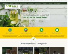 Aromaaz International