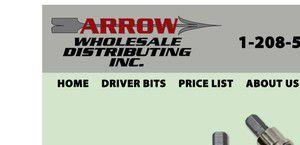 Arrowwholesale.net