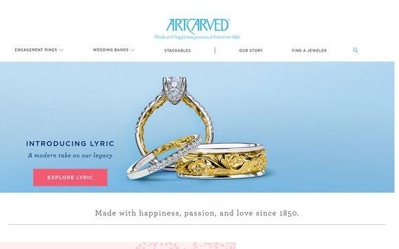 ArtCarved Bridal