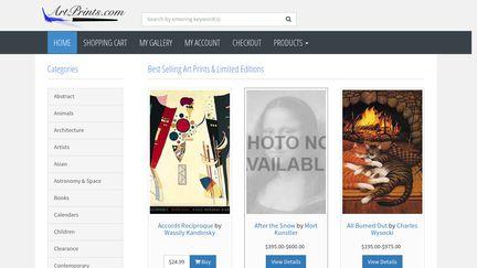 Artprints.com