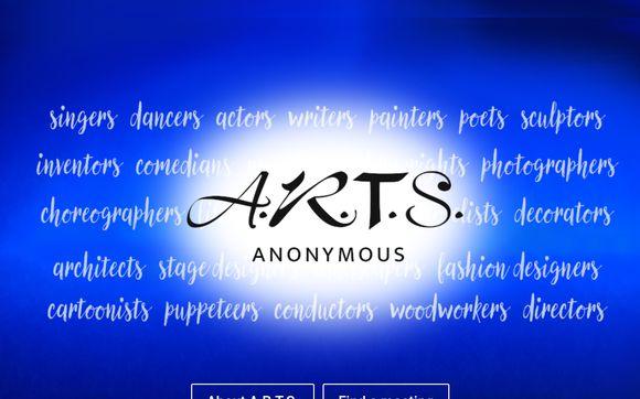 ARTSAnonymous.org