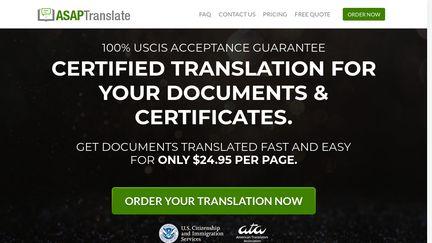 ASAPTranslate
