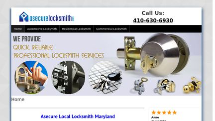 Asecurelocksmith