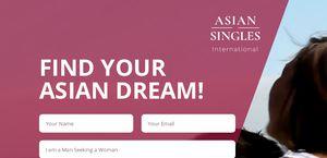 asian dating registration