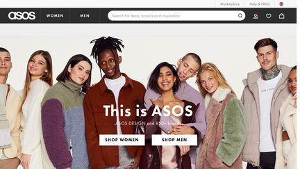Asos.co.uk