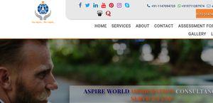 Aspireworldcareers.com