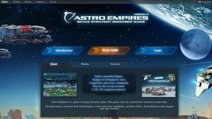 AstroEmpires