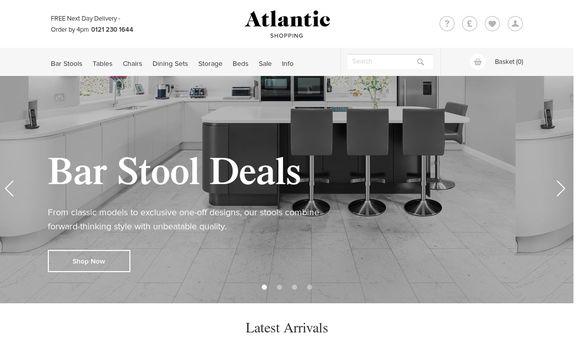 Atlantic Shopping