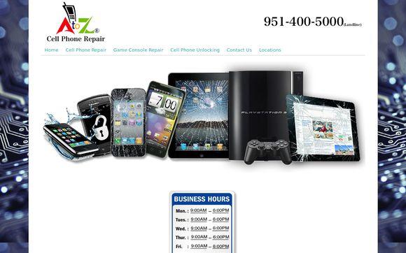 AtoZCellPhoneRepair