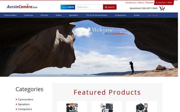 AussieCamera.com