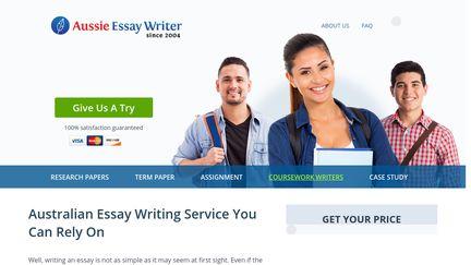 AussieEssayWriter