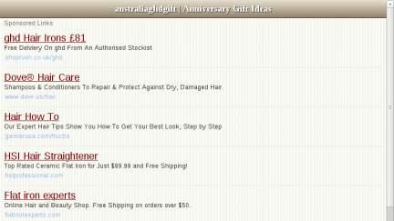 Australiaghdgift.com
