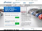 Autocheck.com