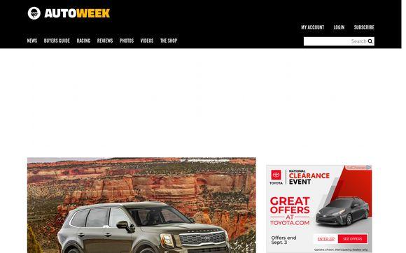 AutoWeek.com