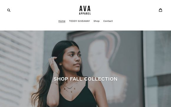 AvaApparel.co