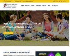 Avimantra IT Academy