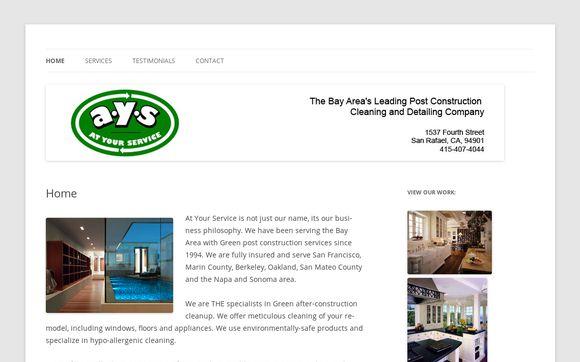AYS Clean.net