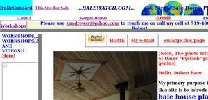 BaleWatch
