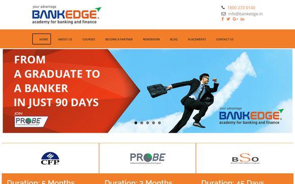 Bankedge