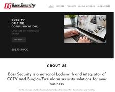Bass Security