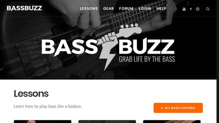 Bass Buzz