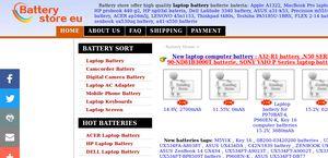 Battery-store.eu