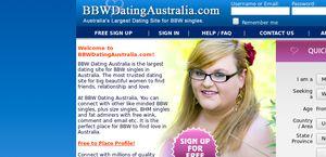 BBWDatingAustralia