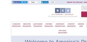 Bcgsearch.com
