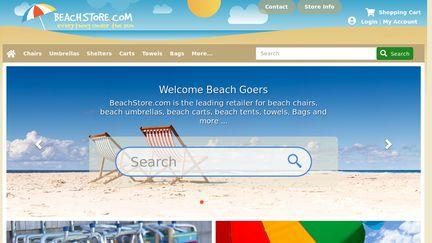 Beachstore.com