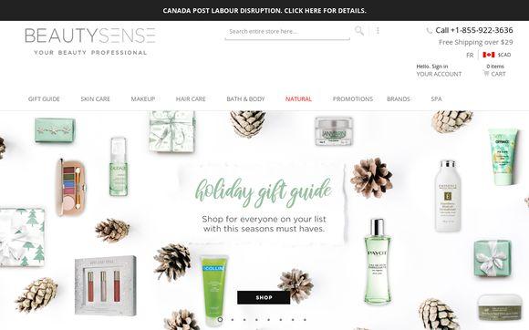 BeautySense.ca