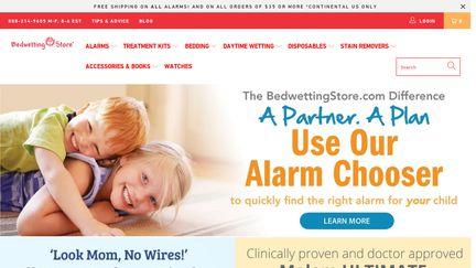 BedwettingStore