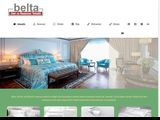 Belta Hotel and Restaurant Textiles