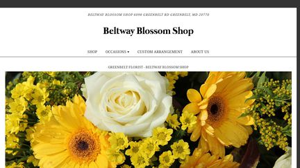 BeltwayBlossom
