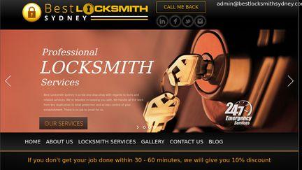 BestLocksmith.com.au