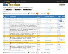 BidTracker.info