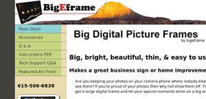 BigFrame