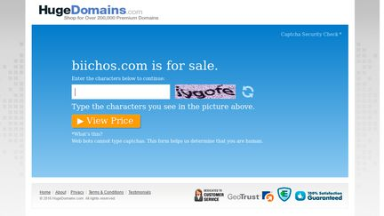 Biichos.com