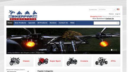 BikerParts-Superstore