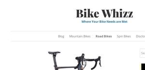 Bikewhizz.com